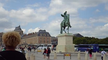 Château des Versailles
