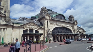 Gare de Limoges-Benedictins