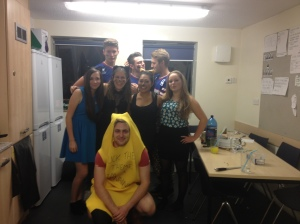 Flat 6.1.2 before an early Halloween event.