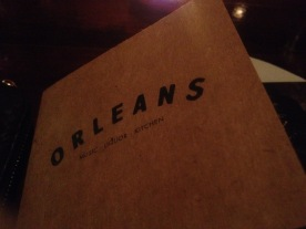 Orleans-Auckland