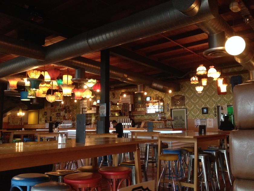 Mac's Brewbar Welly
