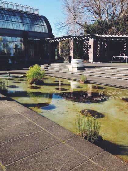 Auckland Wintergardens